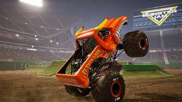 Monster Jam: Steel Titans screenshot 19261