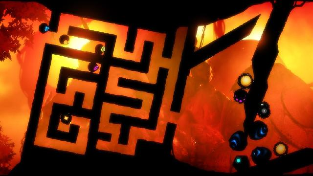 Badland: Game of the Year Edition Screenshots, Wallpaper
