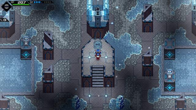 CrossCode screenshot 28582