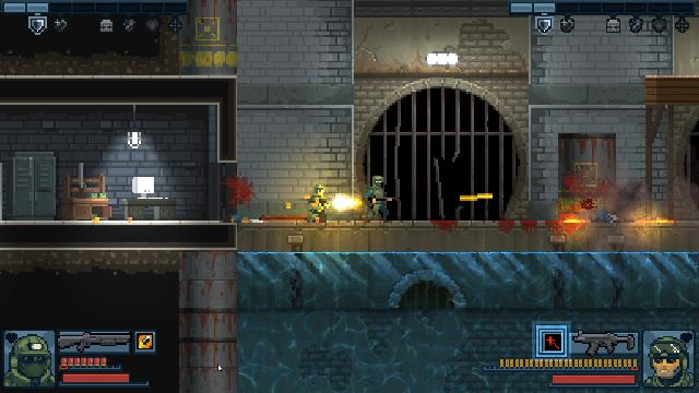 Door Kickers: Action Squad screenshot 19444