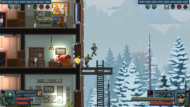 Door Kickers: Action Squad screenshot 19445