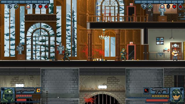 Door Kickers: Action Squad screenshot 19451
