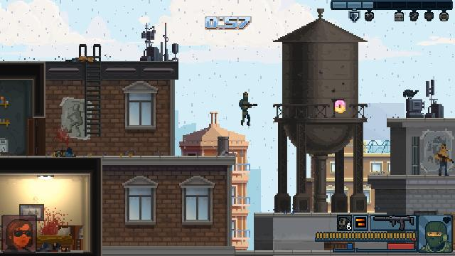 Door Kickers: Action Squad screenshot 19448