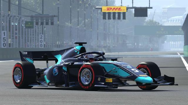 F1 2019 screenshot 20509