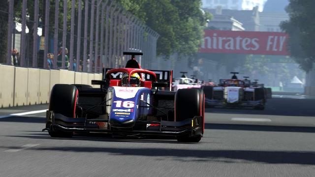 F1 2019 screenshot 20510