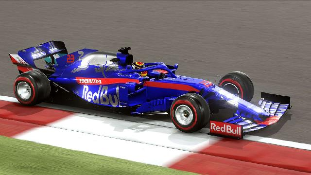 F1 2019 screenshot 20513