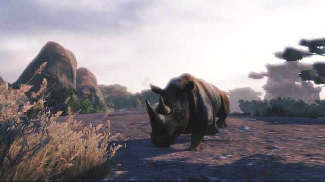 Cabela's African Adventures screenshot 30894