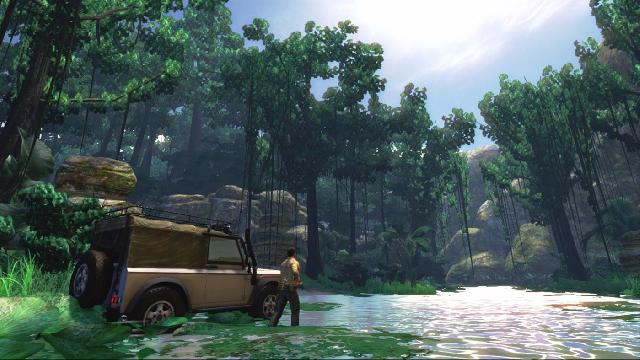 Cabela's African Adventures screenshot 30895