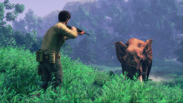 Cabela's African Adventures screenshot 30893