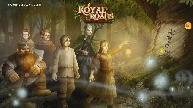 Royal Roads screenshot 19856