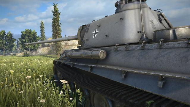 World of Tanks screenshot 3882