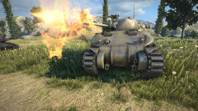 World of Tanks screenshot 3883