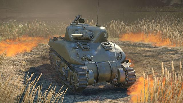World of Tanks screenshot 3885