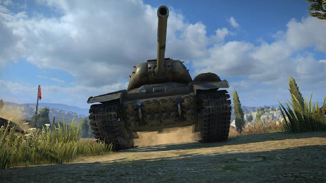 World of Tanks screenshot 3886