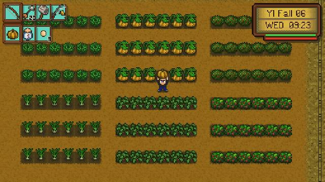 Gleaner Heights screenshot 19946