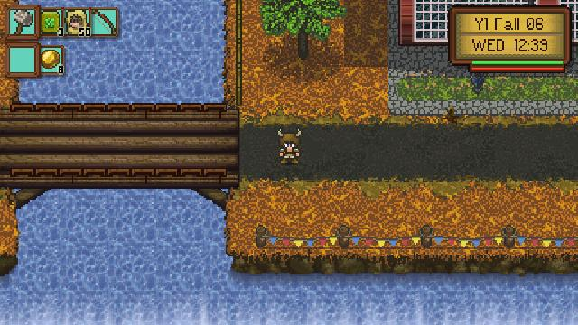 Gleaner Heights screenshot 19952