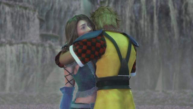 FINAL FANTASY X/X-2 HD Remaster screenshot 19992