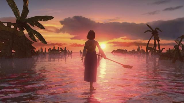 FINAL FANTASY X/X-2 HD Remaster screenshot 19991