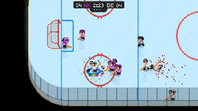 Super Blood Hockey screenshot 20436