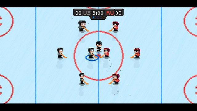 Super Blood Hockey screenshot 20442