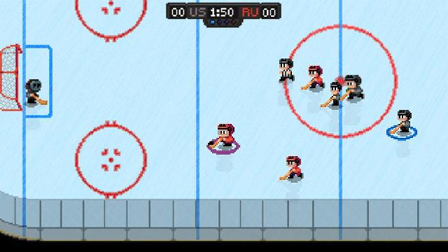 Super Blood Hockey screenshot 20444