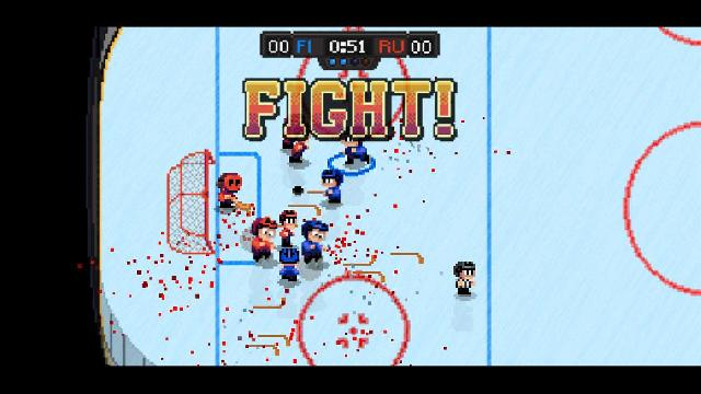 Super Blood Hockey screenshot 20445
