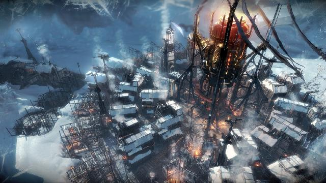 Frostpunk: Console Edition screenshot 22619