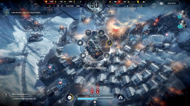 Frostpunk: Console Edition screenshot 22624