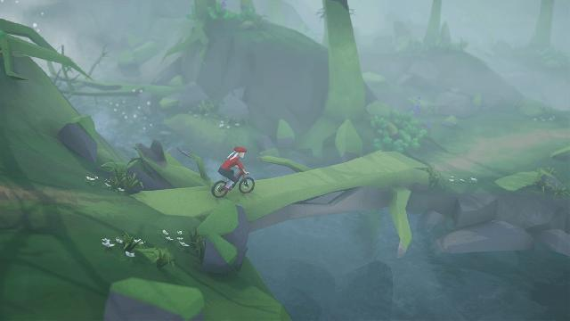 Lonely Mountains: Downhill screenshot 22980