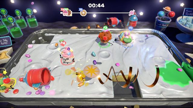 Cake Bash screenshot 20024