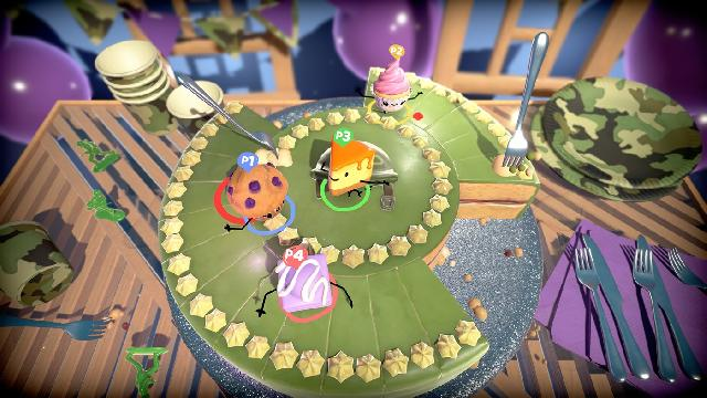Cake Bash screenshot 31186