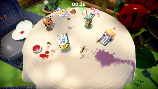 Cake Bash screenshot 31191