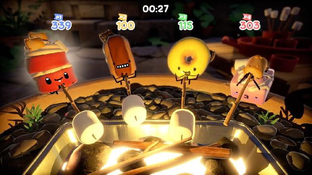 Cake Bash screenshot 31192