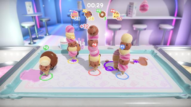 Cake Bash screenshot 31188