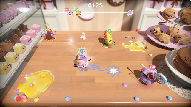 Cake Bash screenshot 31193