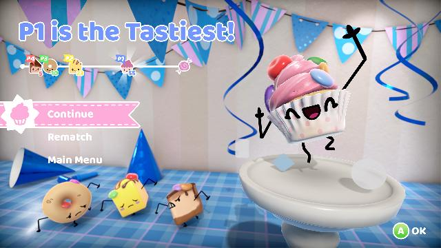 Cake Bash screenshot 20027