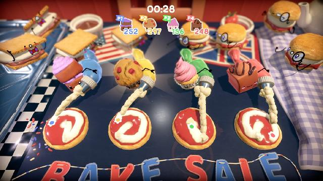 Cake Bash screenshot 31189
