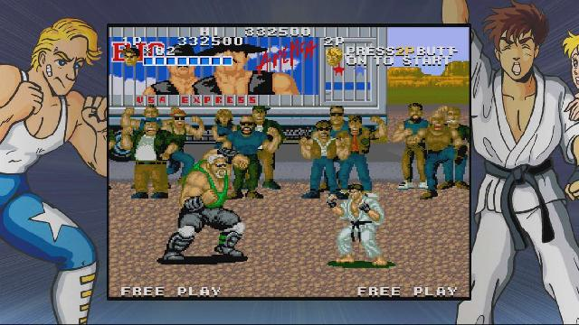 SNK 40th Anniversary Collection screenshot 20153