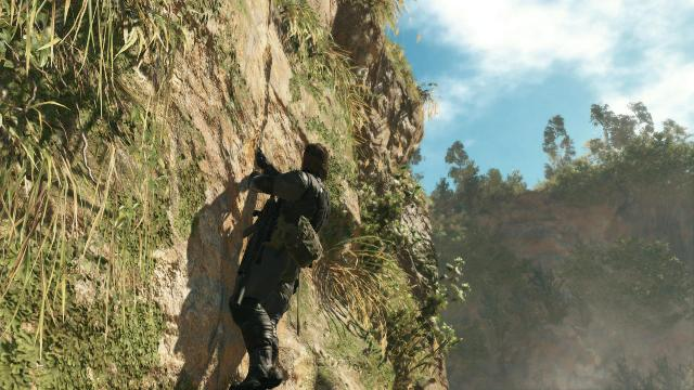 Metal Gear Solid V: The Phantom Pain screenshot 3010
