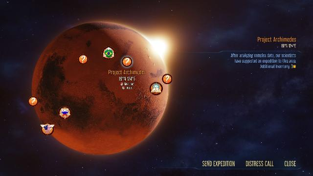 Surviving Mars - Space Race screenshot 20201