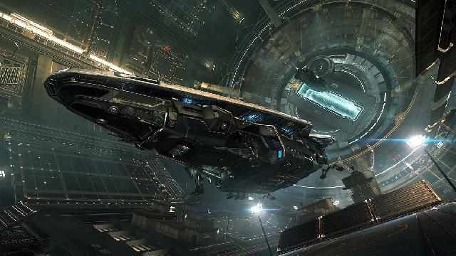 Elite: Dangerous Screenshots, Wallpaper