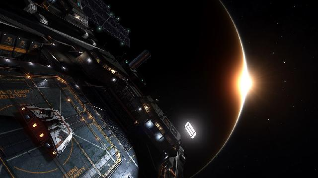 Elite: Dangerous screenshot 3763