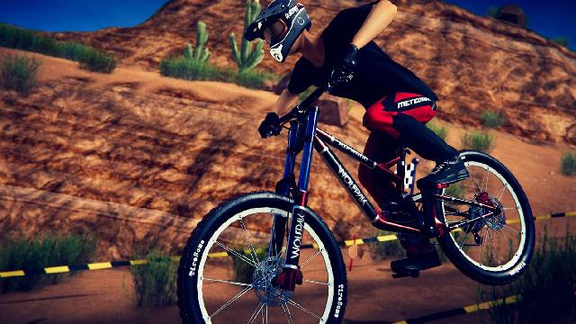 Descenders screenshot 20271