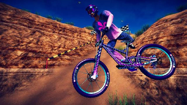 Descenders screenshot 20272