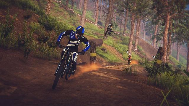 Descenders screenshot 20277