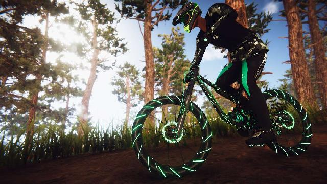 Descenders screenshot 20273