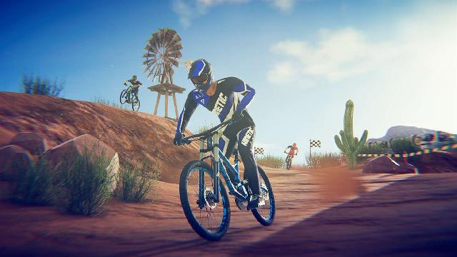 Descenders screenshot 20278