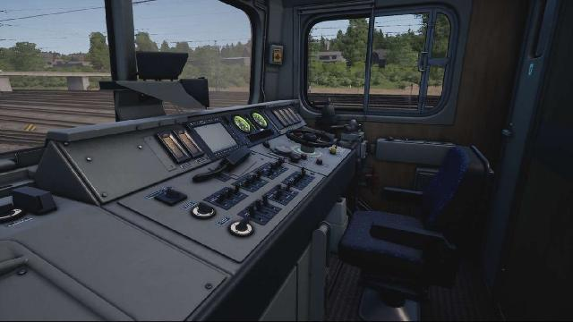 Train Sim World: DB BR 155 Loco screenshot 20307