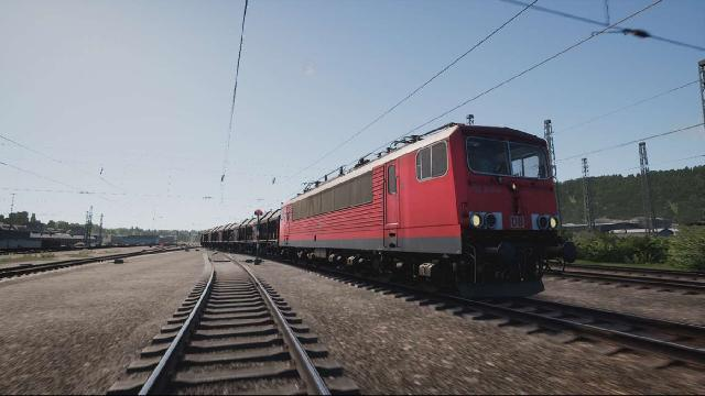 Train Sim World: DB BR 155 Loco screenshot 20303