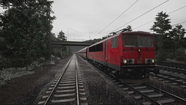 Train Sim World: DB BR 155 Loco screenshot 20305